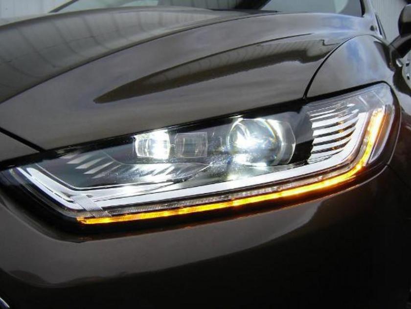Ford Mondeo 2.0 Tdci 180ch Vignale Powershift 4p - Visuel #5