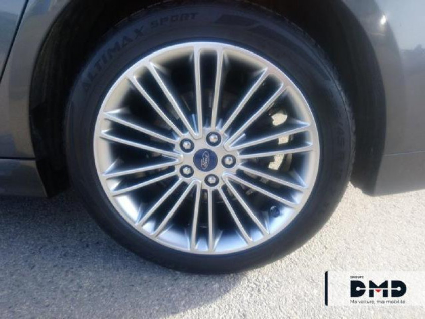 Ford Mondeo Sw 2.0 Tdci Bi-turbo 210ch Vignale Powershift - Visuel #14