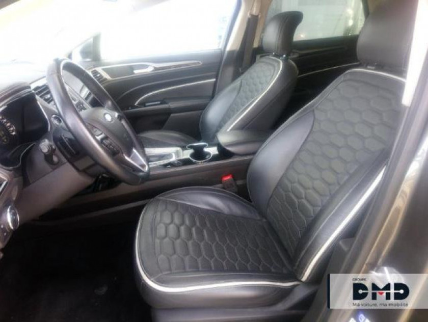 Ford Mondeo Sw 2.0 Tdci Bi-turbo 210ch Vignale Powershift - Visuel #9