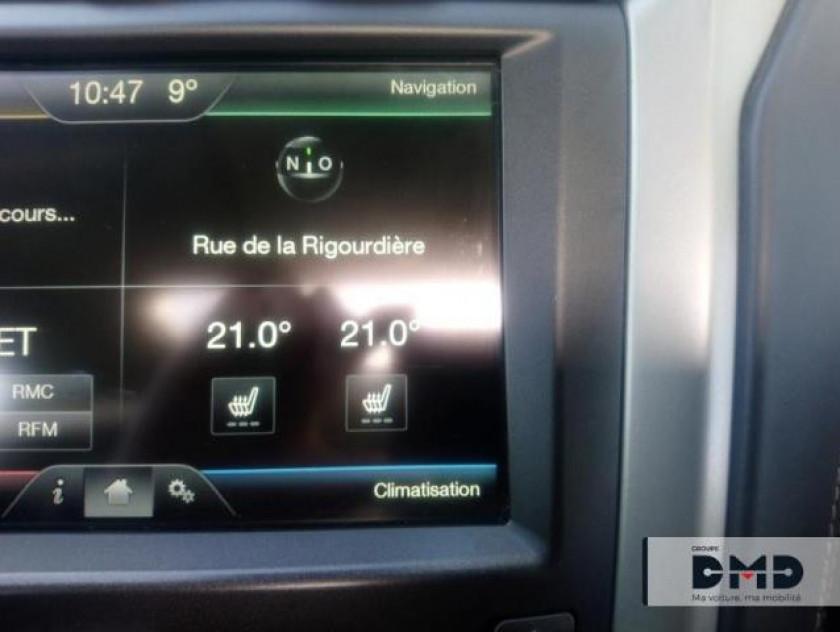 Ford Mondeo Sw 2.0 Tdci Bi-turbo 210ch Vignale Powershift - Visuel #17