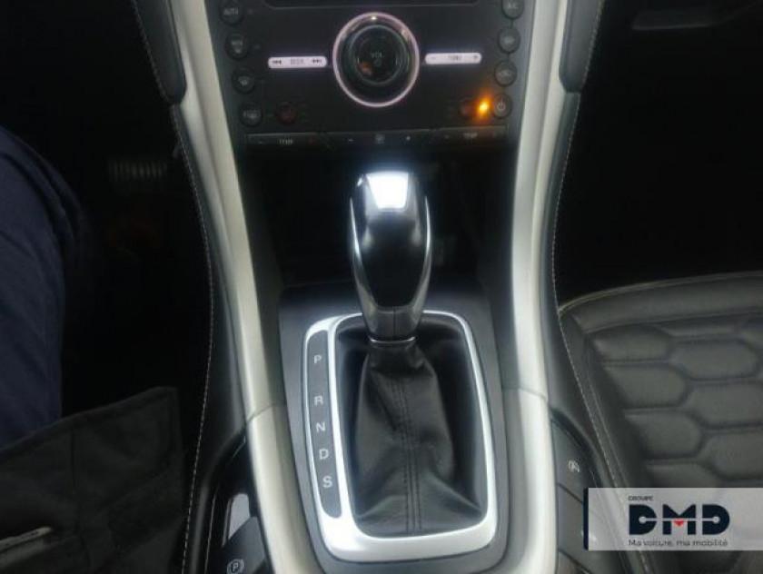 Ford Mondeo Sw 2.0 Tdci Bi-turbo 210ch Vignale Powershift - Visuel #8