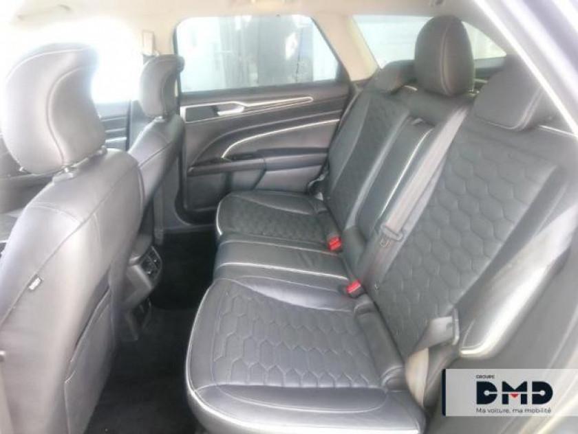 Ford Mondeo Sw 2.0 Tdci Bi-turbo 210ch Vignale Powershift - Visuel #10