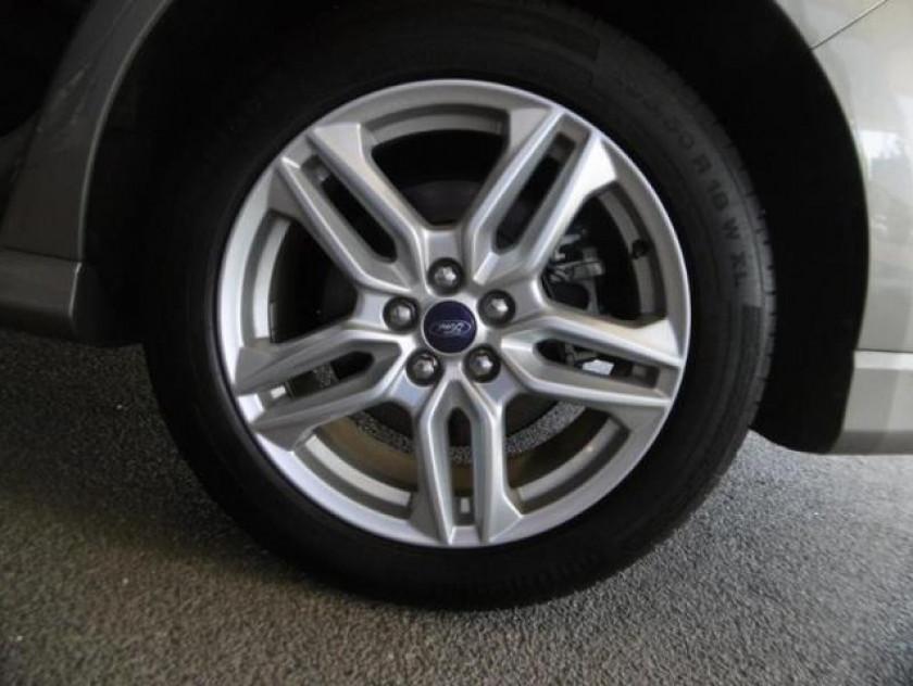Ford S-max 2.0 Tdci 150ch Stop&start Titanium - Visuel #21
