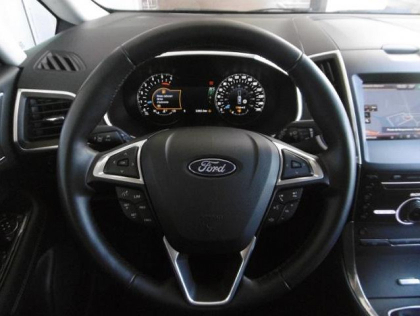 Ford S-max 2.0 Tdci 150ch Stop&start Titanium - Visuel #16