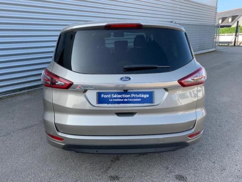 Ford S-max 2.0 Tdci 150ch Stop&start Titanium - Visuel #11