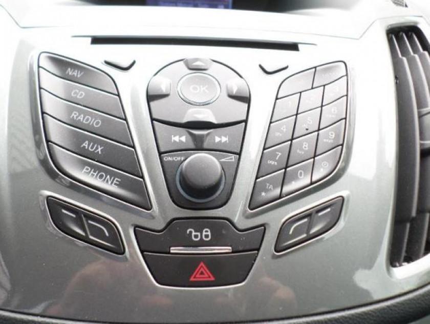 Ford C-max 1.6 Tdci 95ch Fap Titanium X - Visuel #16