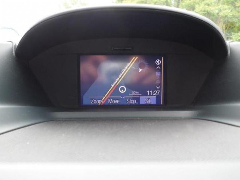 Ford C-max 1.6 Tdci 95ch Fap Titanium X - Visuel #11