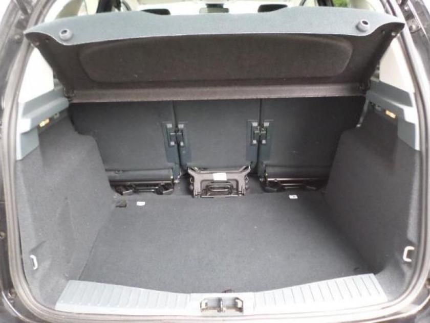 Ford C-max 1.6 Tdci 95ch Fap Titanium X - Visuel #5