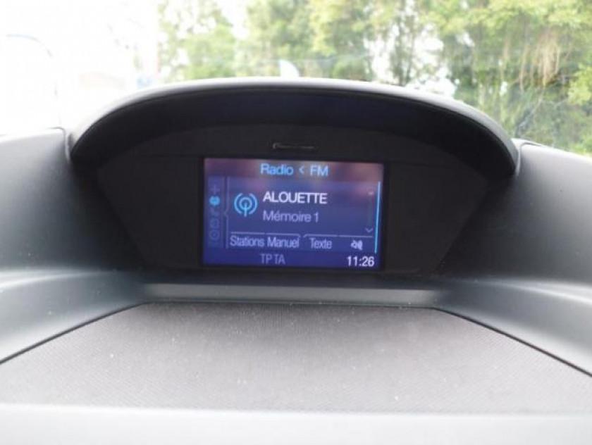 Ford C-max 1.6 Tdci 95ch Fap Titanium X - Visuel #10
