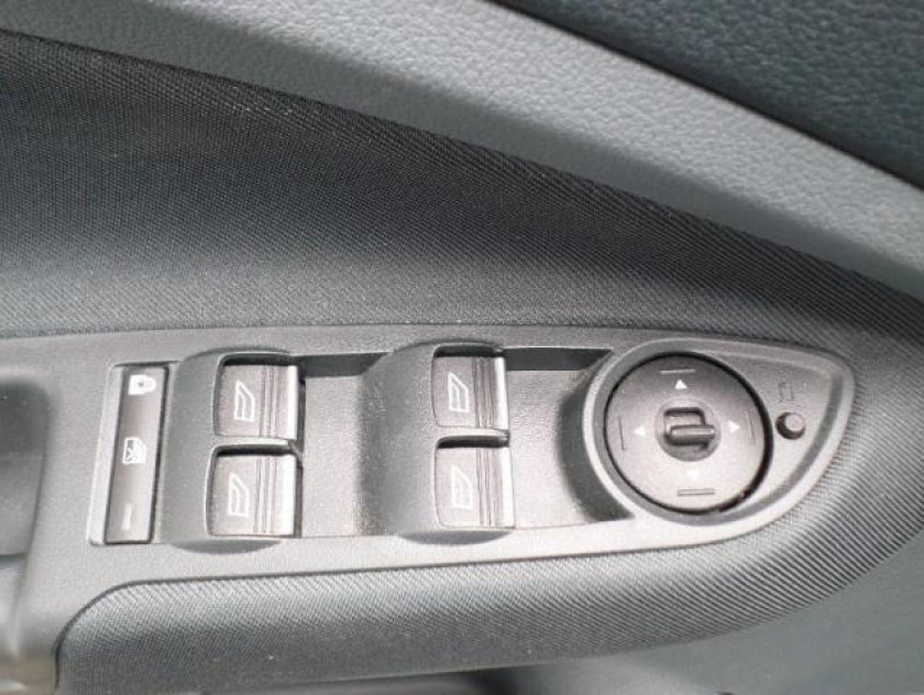 Ford C-max 1.6 Tdci 95ch Fap Titanium X - Visuel #6