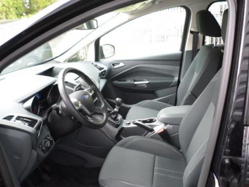 Ford C-max 1.6 Tdci 95ch Fap Titanium X - Visuel #2