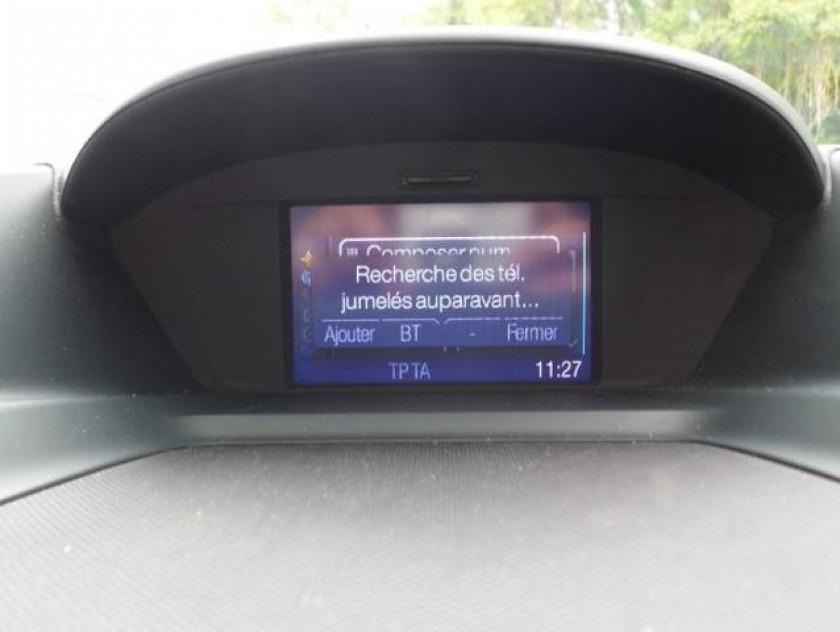 Ford C-max 1.6 Tdci 95ch Fap Titanium X - Visuel #19