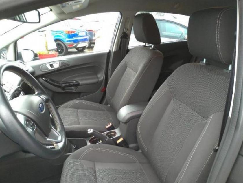 Ford Fiesta 1.0 80ch Stop&start Titanium 5p - Visuel #6