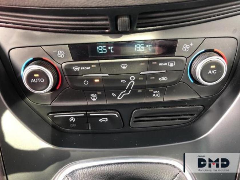 Ford C-max 1.0 Ecoboost 125ch Stop&start Titanium - Visuel #16