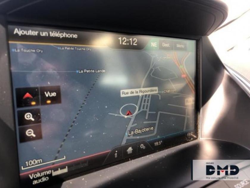 Ford C-max 1.0 Ecoboost 125ch Stop&start Titanium - Visuel #6