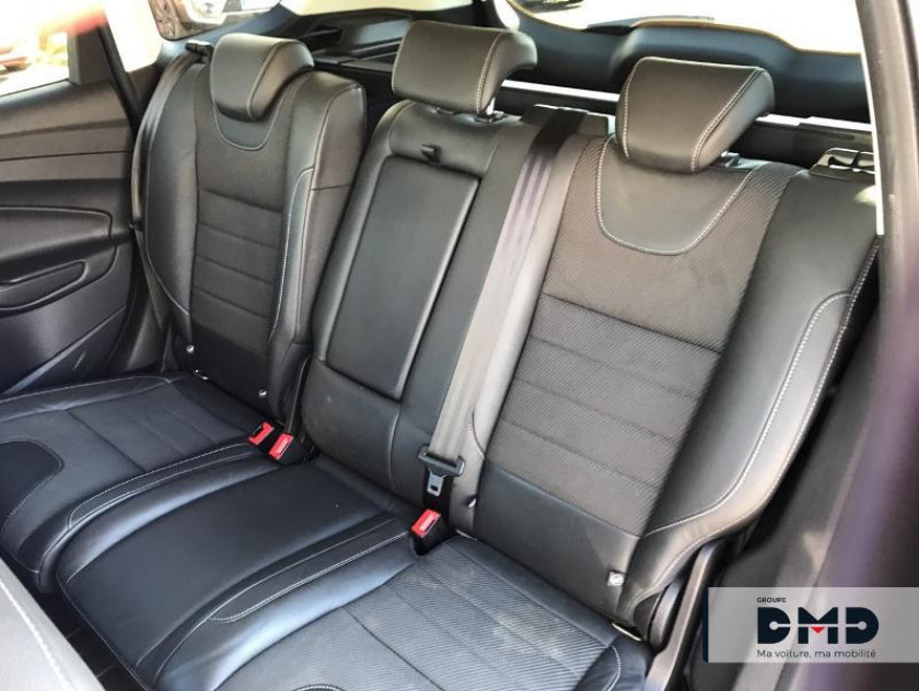 Ford Kuga 2.0 Tdci 150ch Titanium 4x4 Powershift - Visuel #8