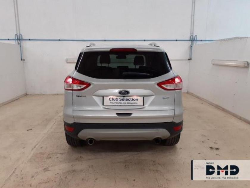 Ford Kuga 1.5 Ecoboost 182ch Stop&start Titanium 4x4 Bva - Visuel #11