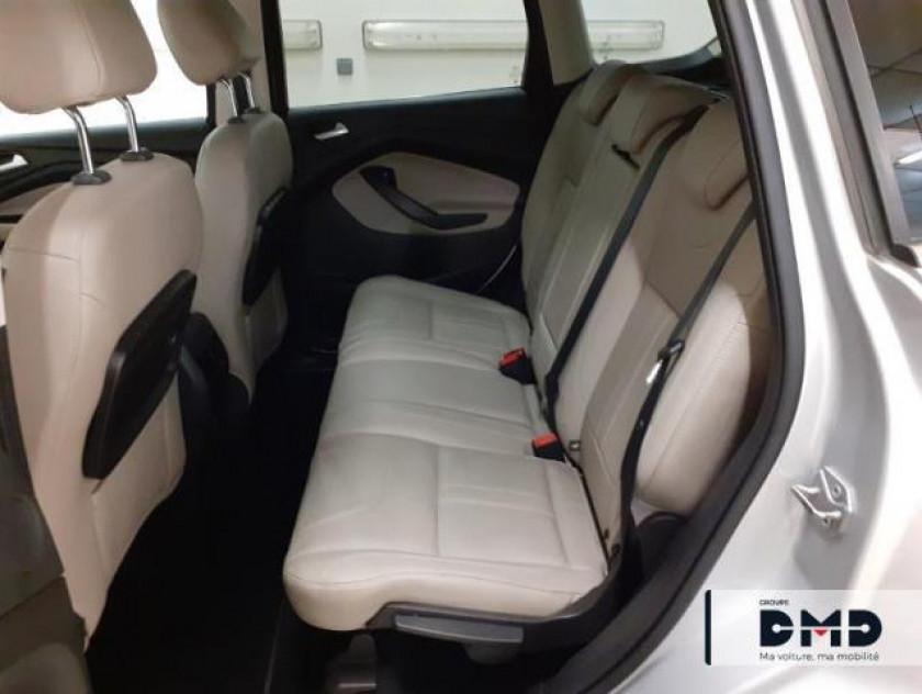 Ford Kuga 1.5 Ecoboost 182ch Stop&start Titanium 4x4 Bva - Visuel #10