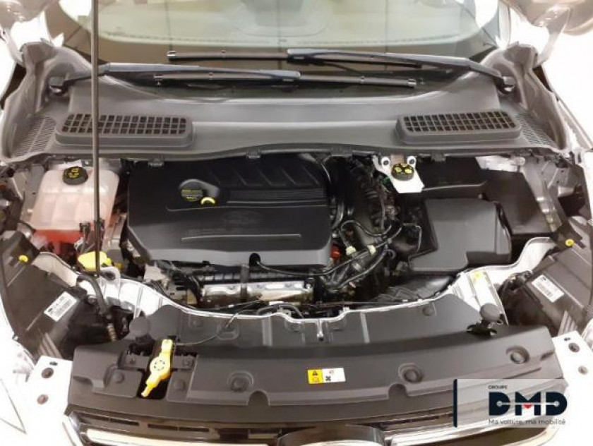 Ford Kuga 1.5 Ecoboost 182ch Stop&start Titanium 4x4 Bva - Visuel #15