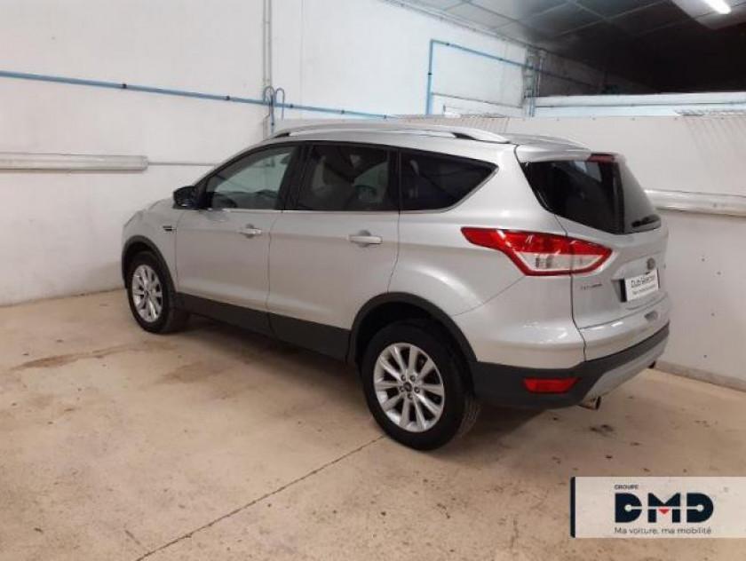 Ford Kuga 1.5 Ecoboost 182ch Stop&start Titanium 4x4 Bva - Visuel #3