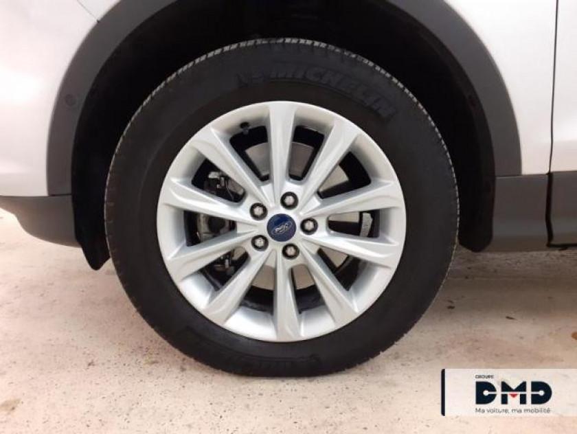 Ford Kuga 1.5 Ecoboost 182ch Stop&start Titanium 4x4 Bva - Visuel #13