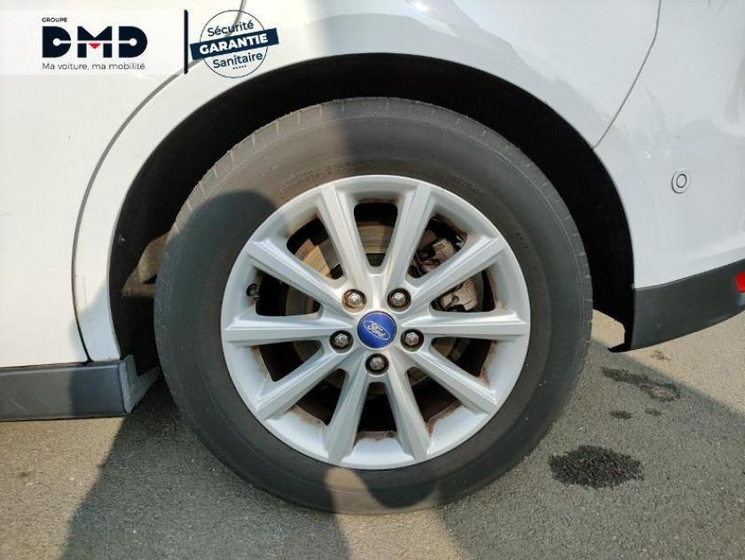 Ford C-max 1.5 Tdci 95ch Stop&start Titanium - Visuel #13