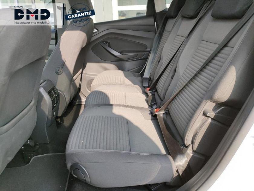 Ford C-max 1.5 Tdci 95ch Stop&start Titanium - Visuel #10