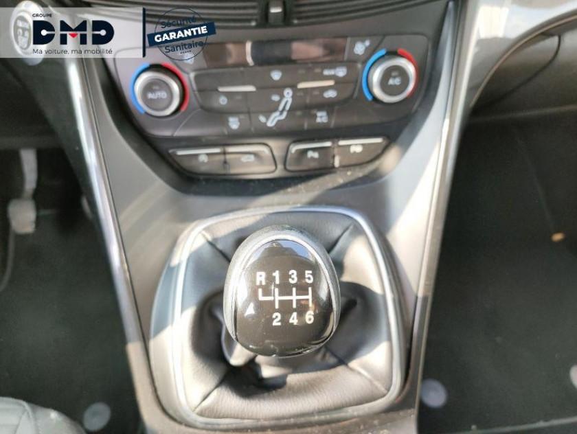 Ford C-max 1.5 Tdci 95ch Stop&start Titanium - Visuel #8