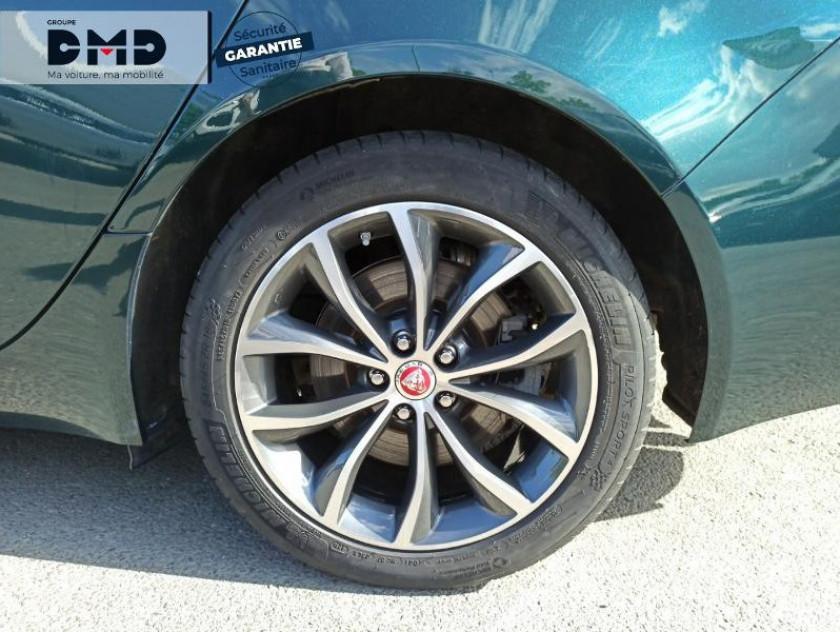 Jaguar Xf V6 3.0 D 300ch Portfolio Bva - Visuel #13