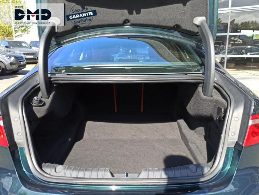 Jaguar Xf V6 3.0 D 300ch Portfolio Bva - Visuel #12