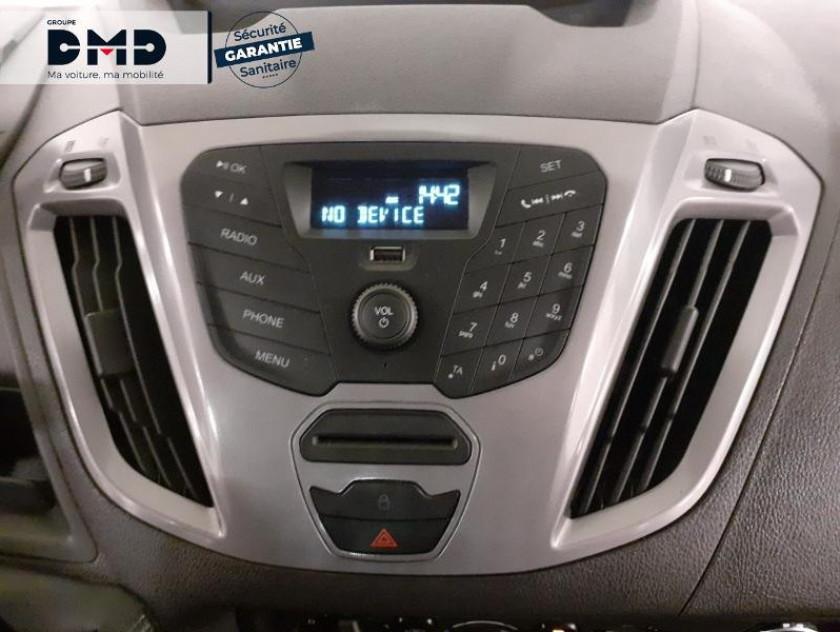 Ford Transit 2t  - Visuel #6