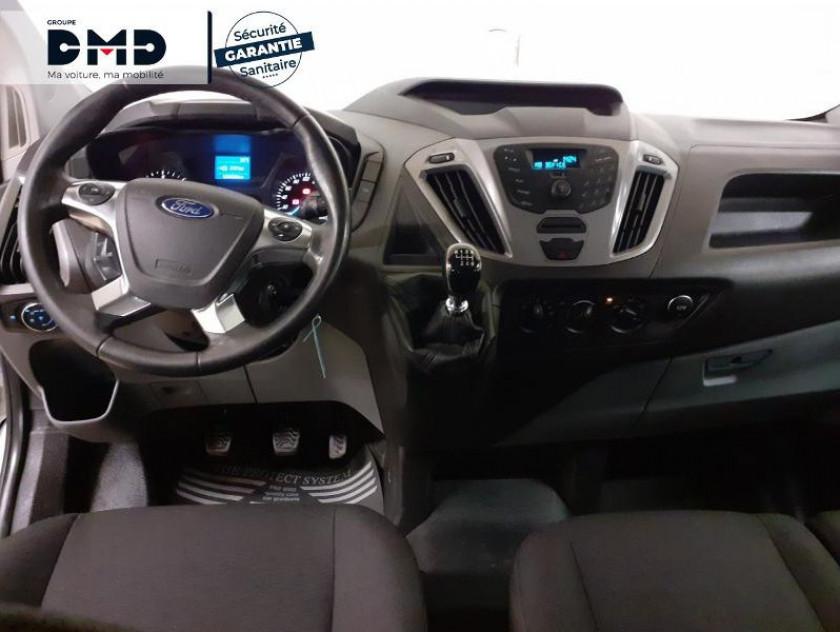 Ford Transit 2t  - Visuel #5