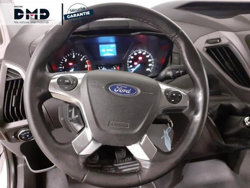 Ford Transit 2t  - Visuel #7