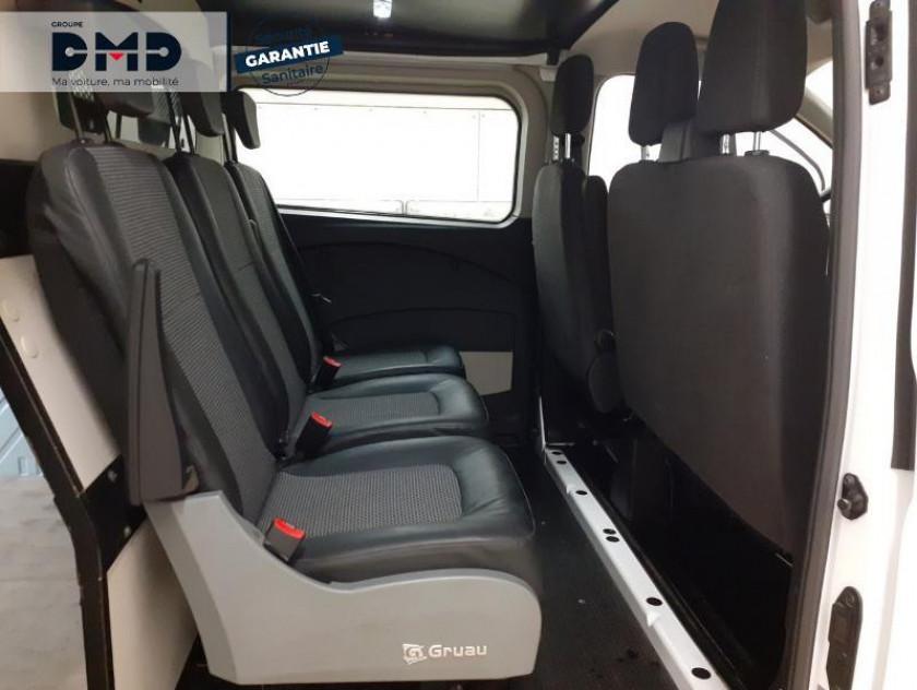 Ford Transit 2t  - Visuel #10