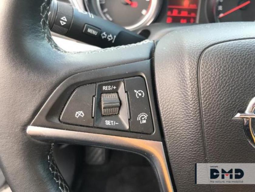 Opel Mokka 1.6 Cdti 136ch Color Edition Ecoflex Start&stop 4x2 - Visuel #17