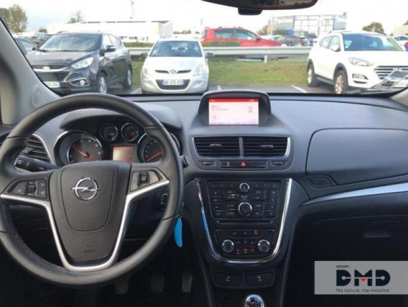 Opel Mokka 1.6 Cdti 136ch Color Edition Ecoflex Start&stop 4x2 - Visuel #5