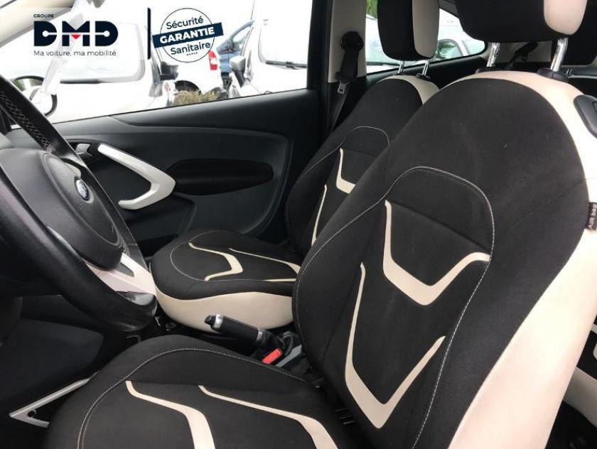 Ford Ka 1.2 69ch Stop&start Black Edition - Visuel #9