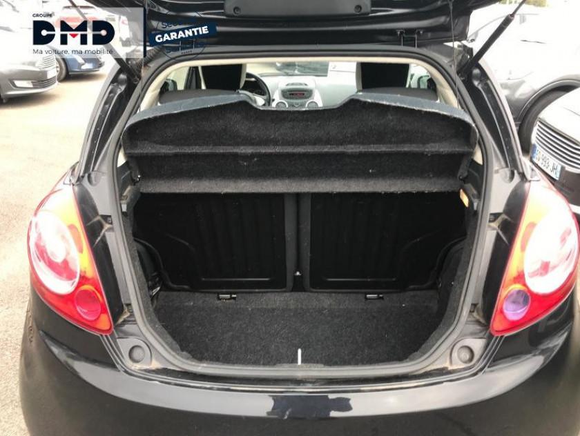 Ford Ka 1.2 69ch Stop&start Black Edition - Visuel #12