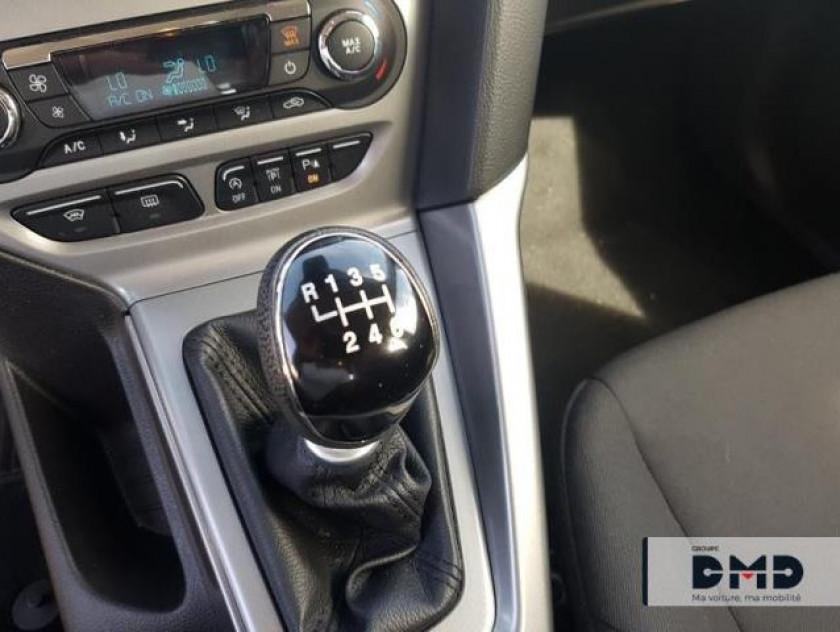 Ford Focus 1.6 Tdci 95ch Fap Stop&start Edition 5p - Visuel #8