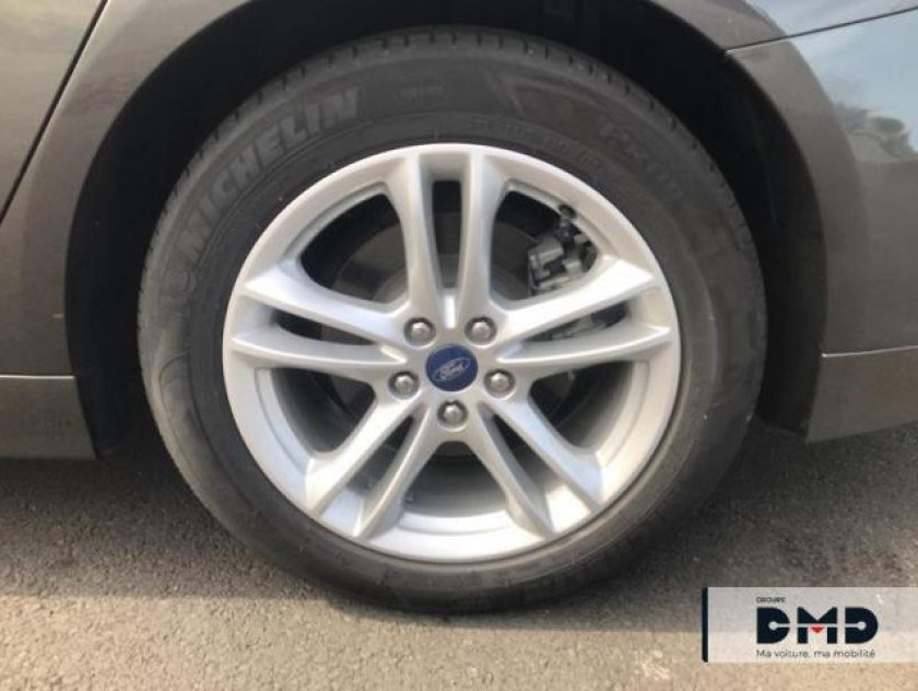 Ford Mondeo 2.0 Tdci 150ch Titanium 5p - Visuel #13