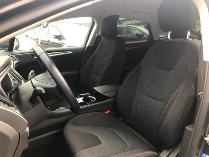 Ford Mondeo 2.0 Tdci 150ch Titanium 5p - Visuel #5