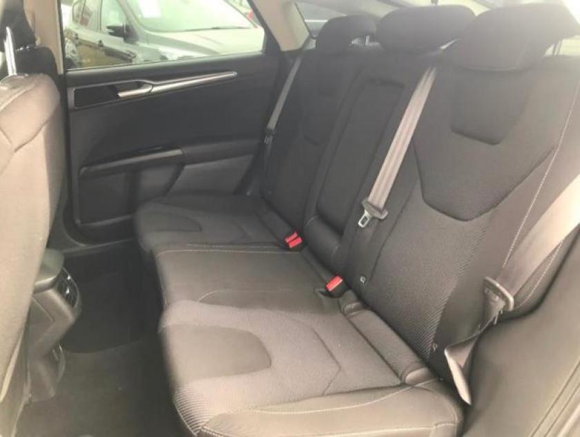Ford Mondeo 2.0 Tdci 150ch Titanium 5p - Visuel #6