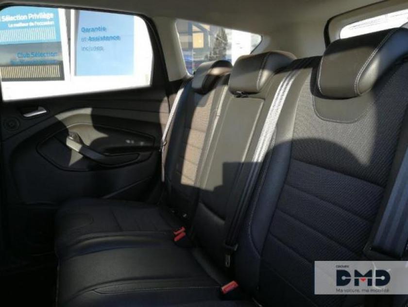 Ford Kuga 2.0 Tdci 140ch Fap Titanium - Visuel #10