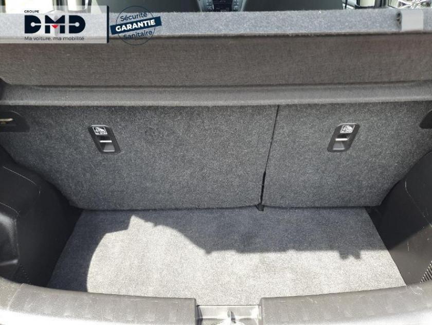 Suzuki Swift 1.2 Vvt 94ch Privilège Auto 5p - Visuel #12