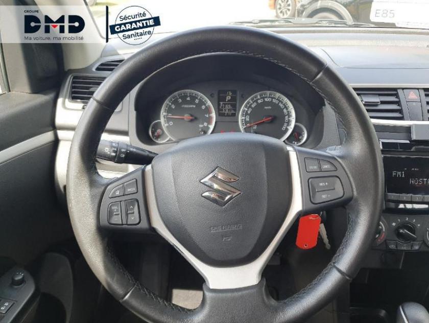 Suzuki Swift 1.2 Vvt 94ch Privilège Auto 5p - Visuel #7