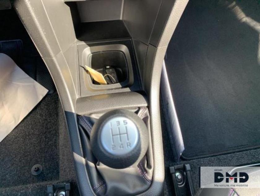 Suzuki Swift 1.3 Ddis 75ch Biba 5p - Visuel #8