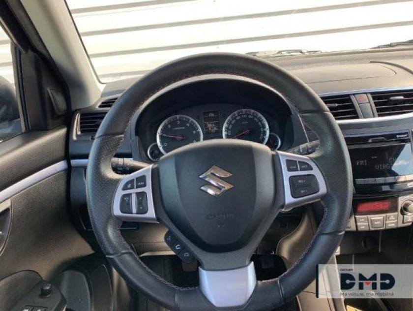 Suzuki Swift 1.3 Ddis 75ch Biba 5p - Visuel #7
