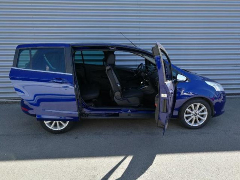 Ford B-max 1.6 Ti-vct 105ch Titanium Powershift - Visuel #3
