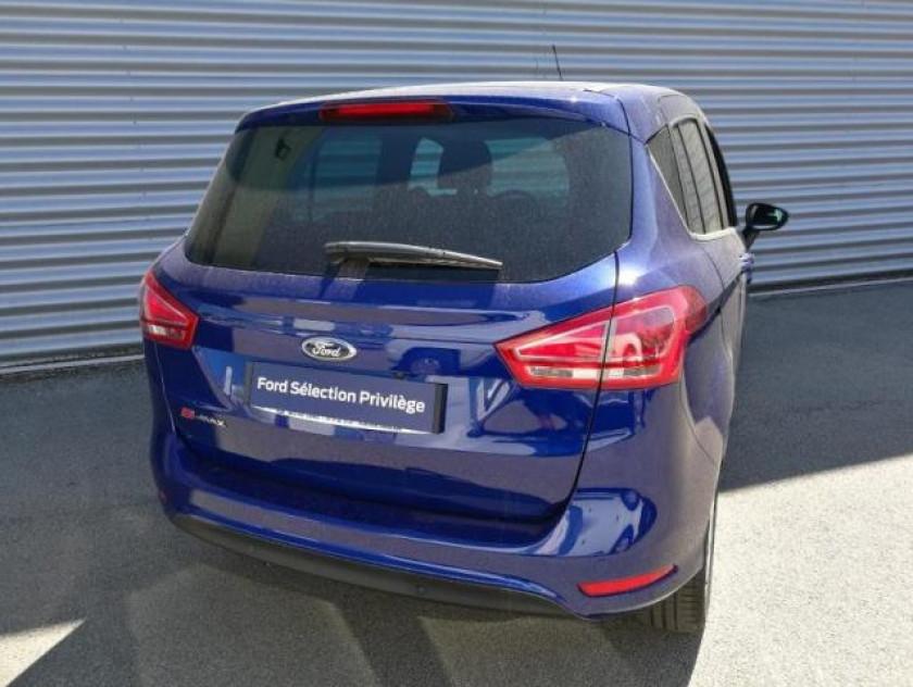 Ford B-max 1.6 Ti-vct 105ch Titanium Powershift - Visuel #4