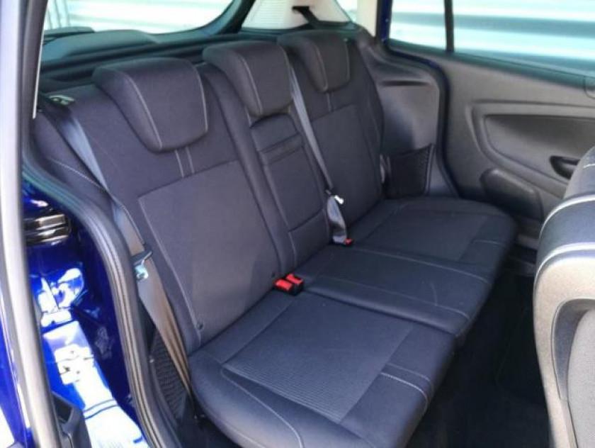 Ford B-max 1.6 Ti-vct 105ch Titanium Powershift - Visuel #7